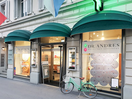 Dr. Andres Apotheke